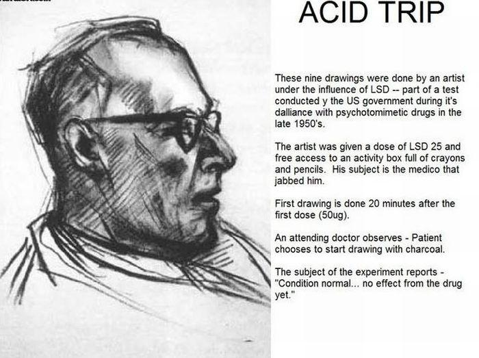 Acid Trip (9 pics)