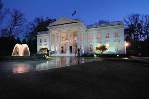 White House For Sale (18 pics)