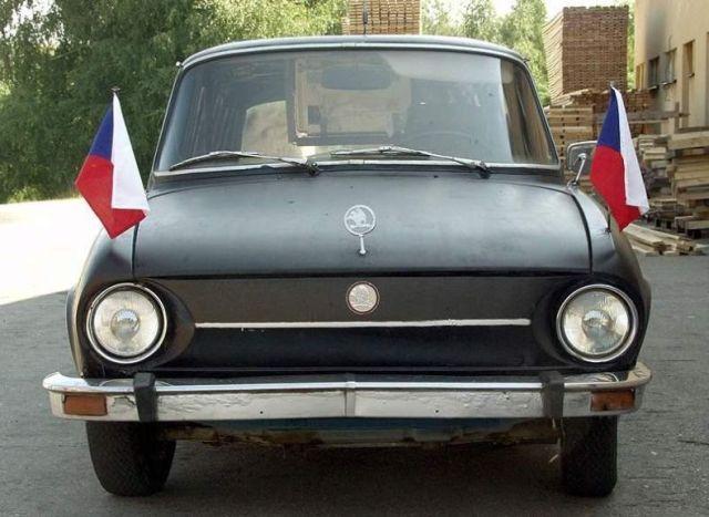 Self-Made Limousine (12 pics)