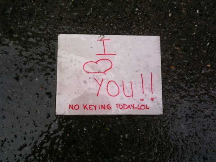 Funny notes and memos (20 pics)