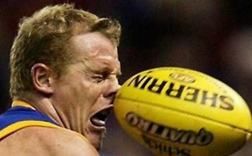 Top 100 Funniest Sport Photos (100 pics)