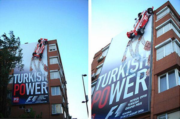 Creative Billboards (93 pics)
