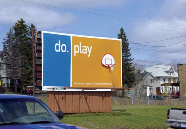 Creative Billboards (93 pics)