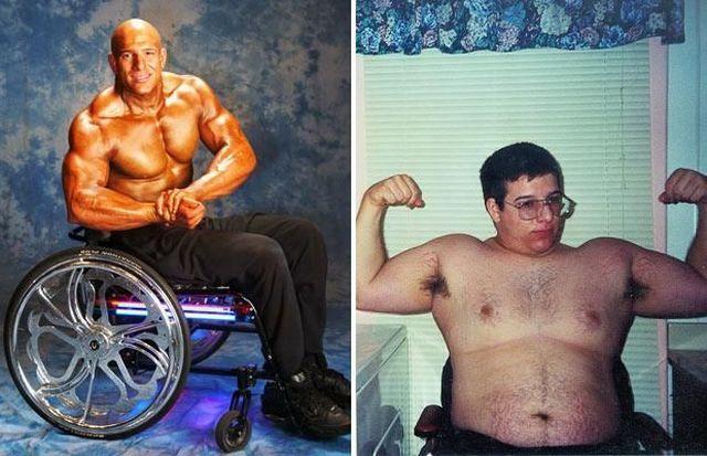 Nick Scott And His Amazing Story (38 pics)