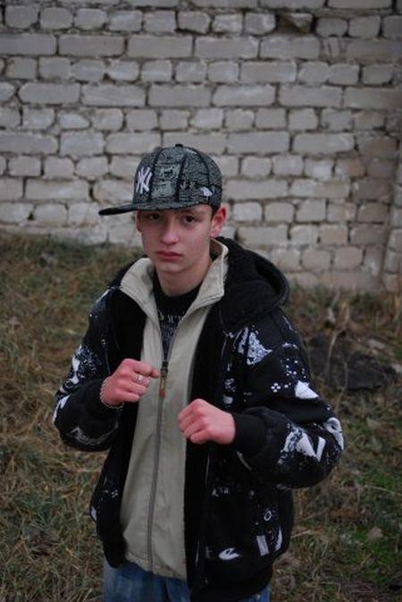 Russian Wiggers (85 pics)