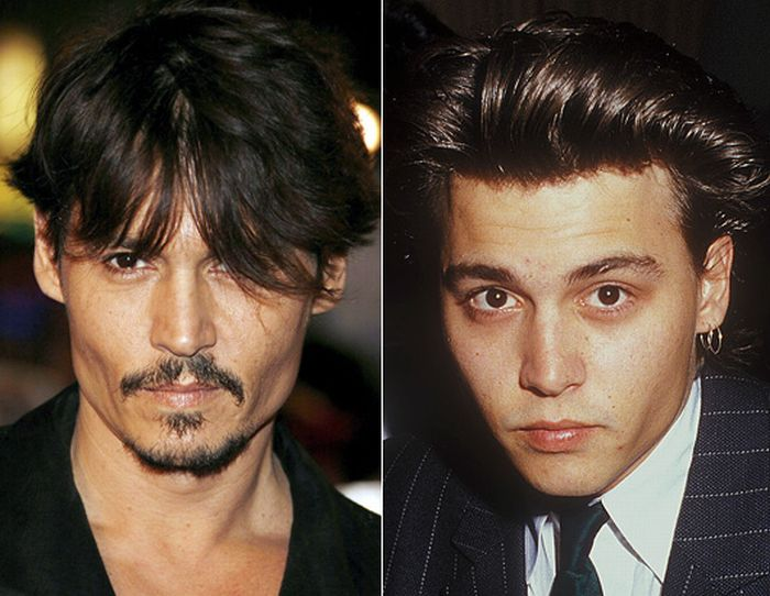 80s Sex Symbols. Then And Now (13 pics)