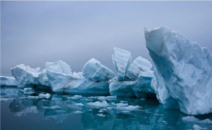 Beautiful Icebergs (110 pics)