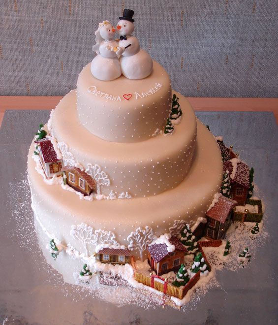 stunning wedding cakes the most beautiful wedding cakes 35 pics 20552