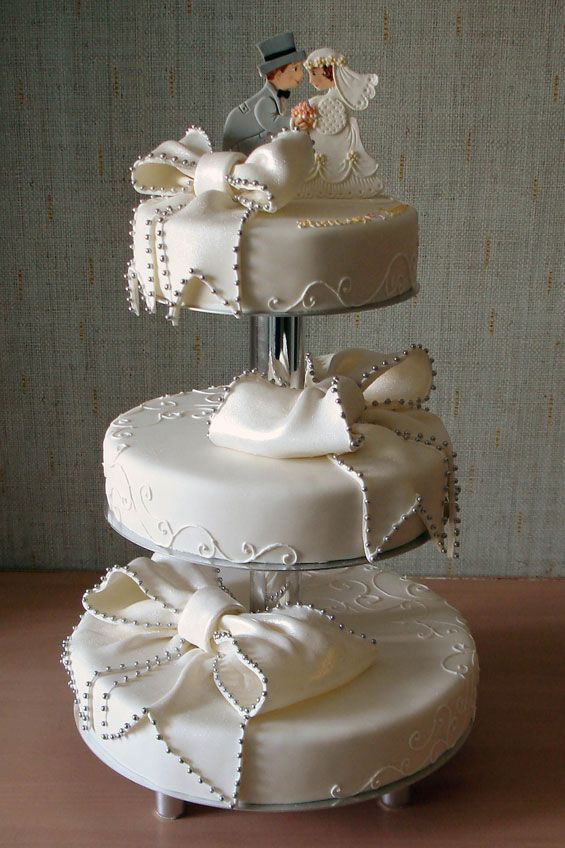 prettiest wedding cakes ever the most beautiful wedding cakes 35 pics 18728