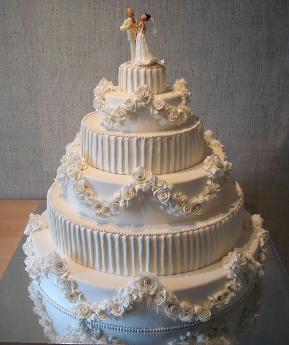 most wonderful wedding cakes the most beautiful wedding cakes 35 pics 17588