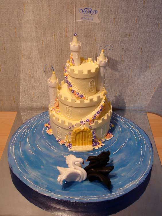 most beautiful wedding cake the most beautiful wedding cakes 35 pics 17544