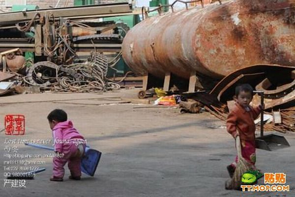 Child Labor In China (20 pics)