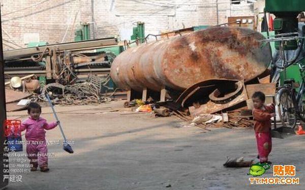 Child Labor In China (20 pics)