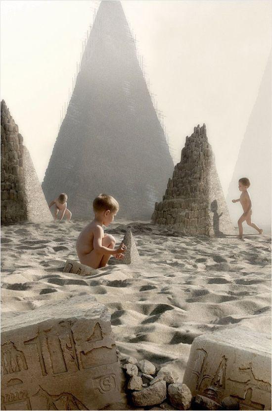 Surreal Art (43 pics)