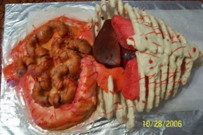 Awful Cakes (18 pics)