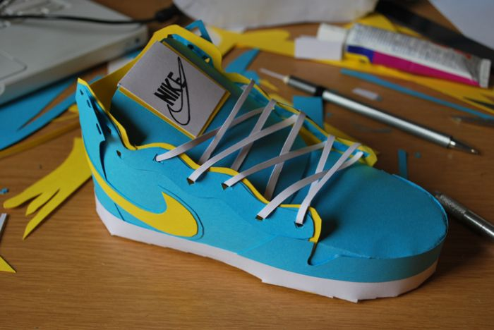 Unusual Sneakers (8 pics)