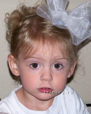 Creepy Retouched Baby Photos (64 pics)