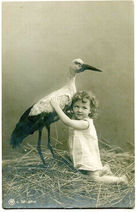 WTF Photos From The Past (65 pics)