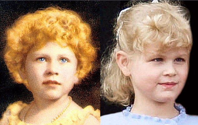 queen elizabeth younger years. A young Queen Elizabeth II in