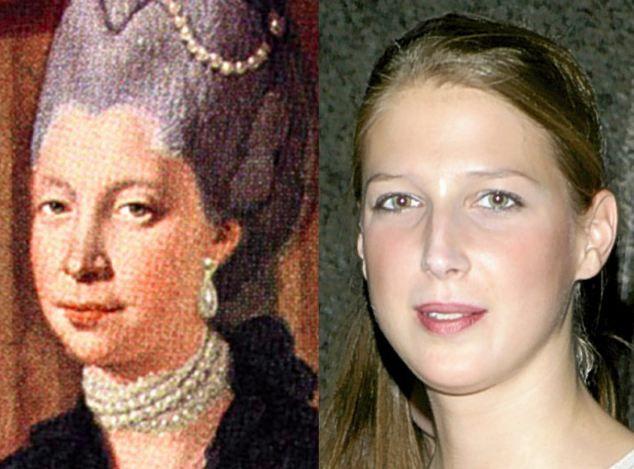 The Royal Family Lookalikes (16 pics)
