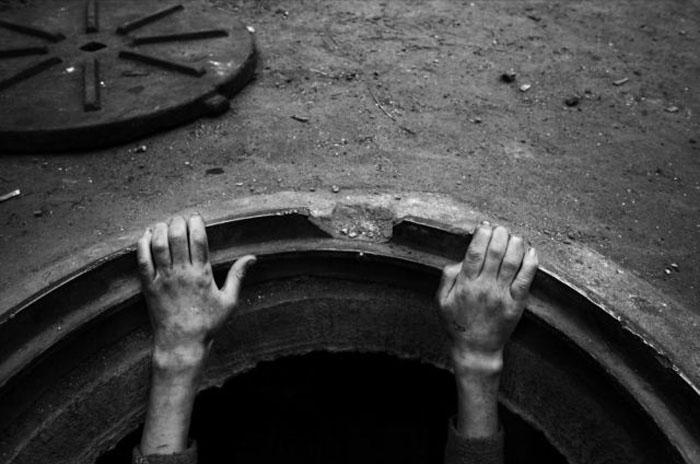 Children of the Streets in Ukraine (25 pics)