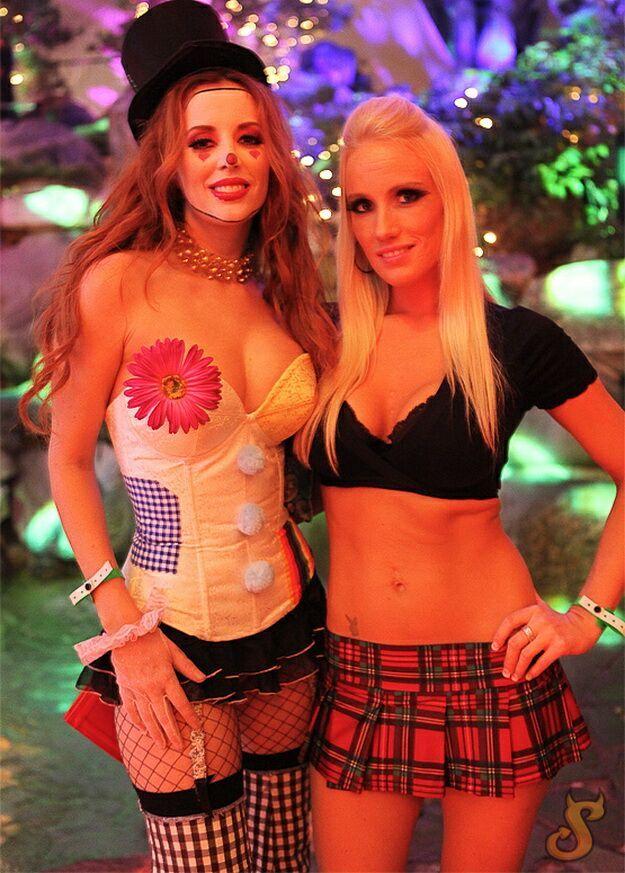 Playboy mansion girls porn-9905