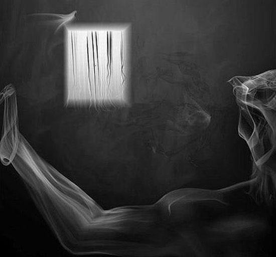 Smoke Art (15 pics)