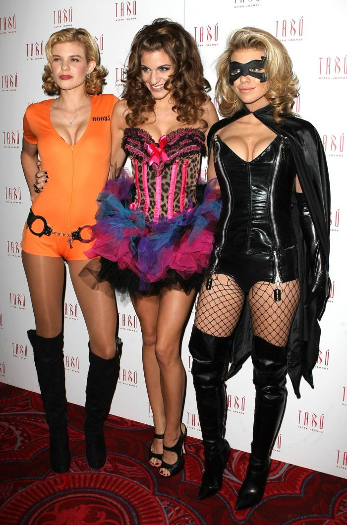 Recognizable celebrity costumes this year