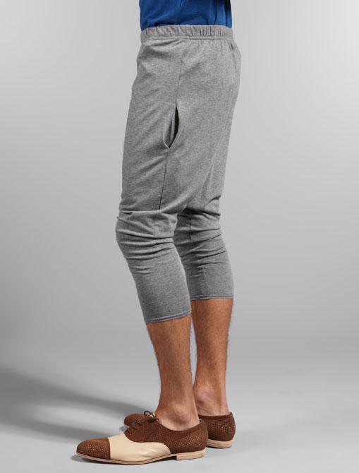 MJOLK Simonslouch Trouser (8 pics)