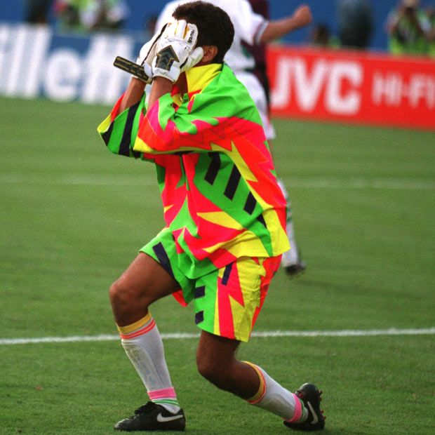 The Worst Sports Kits Ever (21 pics)