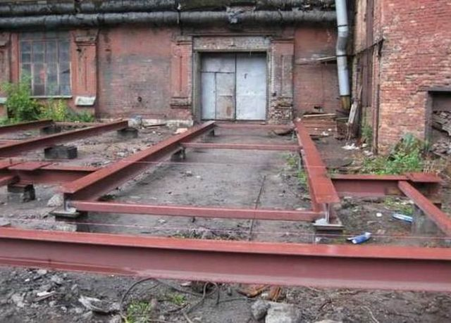 Bad Construction Job (5 pics)