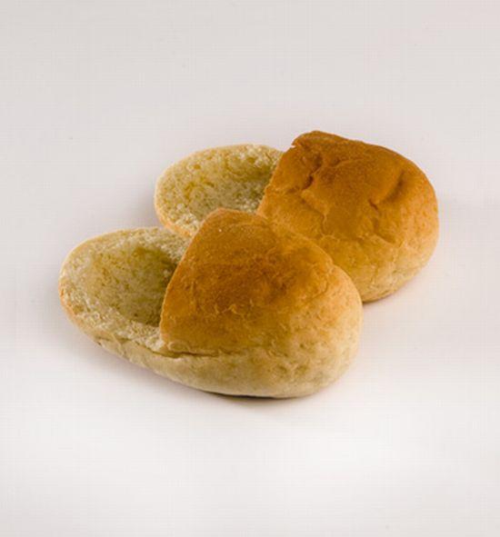 Bread Shoes (16 pics)