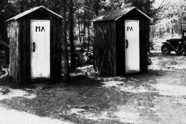 Interesting Vintage Photos (99 pics)