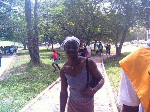 African Transvestite Parade (23 pics)