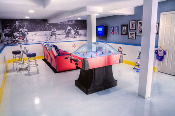 Man Caves. The best of (29 pics)