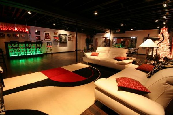Man Caves The Best Of 29 Pics