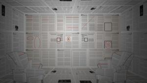 Newspaper Room Escape
