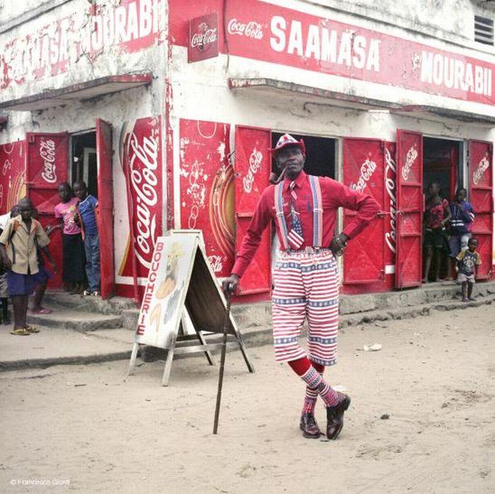 SAPE People of Congo (20 pics)