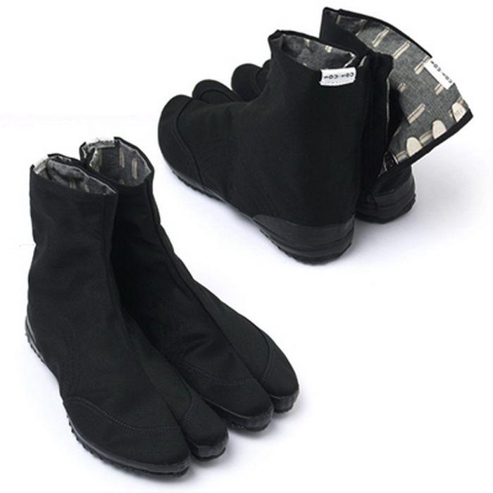 Strange Shoes (12 pics)