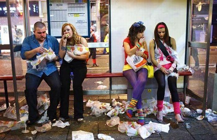 This is Britain (35 pics)