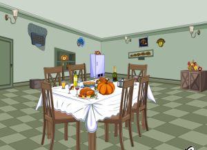 Thanksgiving Room Escape