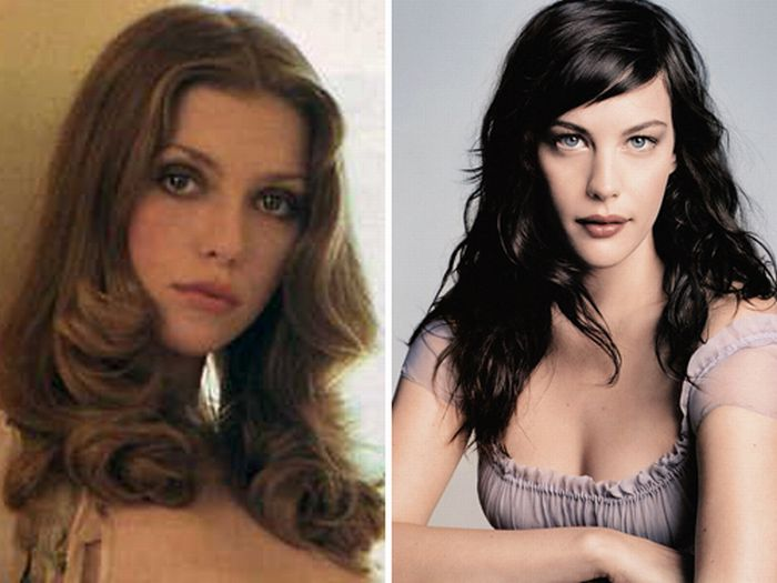 Hottest Celebrity Mother Daughter Combos (15 pics)