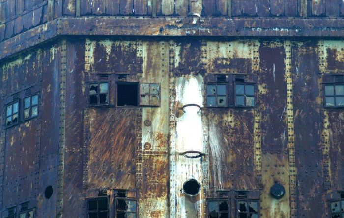 Maunsell Forts (22 pics)