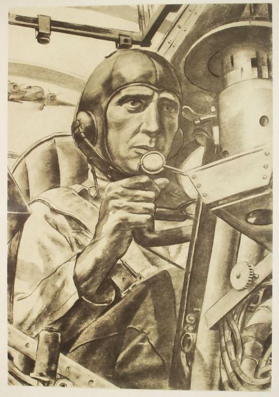 War Drawings (44 pics)