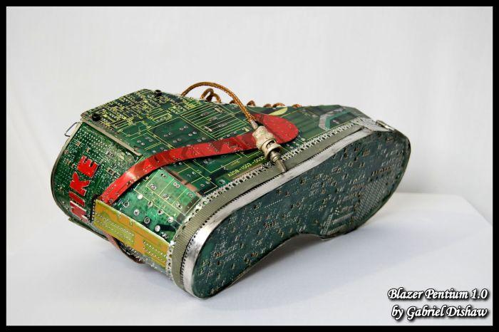 Pentium Shoes (20 pics)