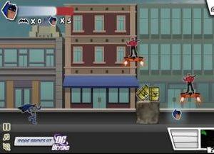 Batman. Gotham City Rush