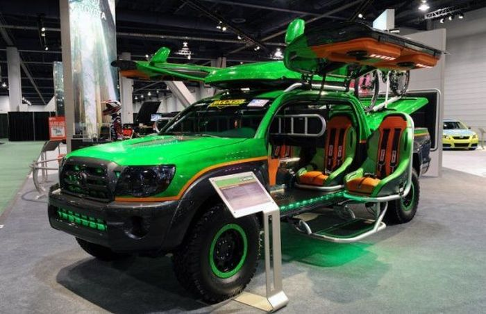 Dream Car of a Gamer (14 pics)