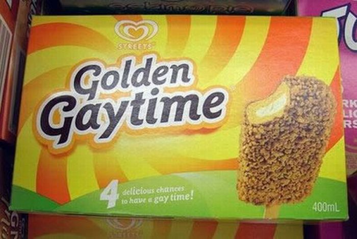 10 Most Unfortunate Food Names (10 pics)