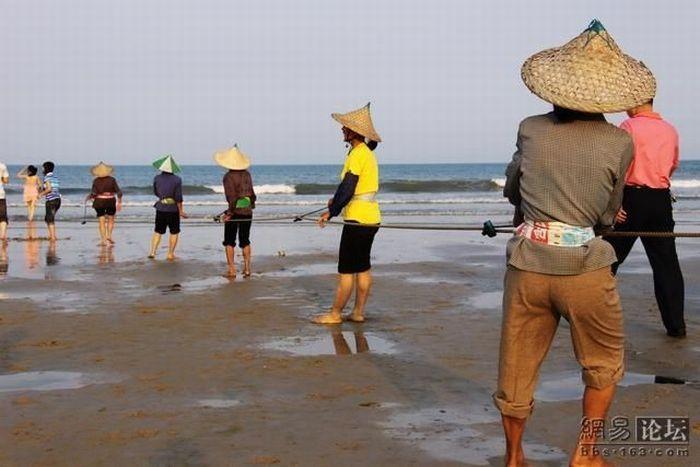 Big Fishing Net (26 pics)