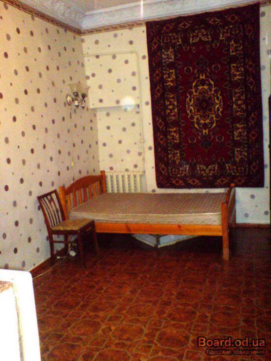 Very Strange Apartment (3 pics)